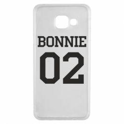 Чохол для Samsung A3 2016 Bonnie 02