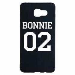 Чохол для Samsung A5 2016 Bonnie 02