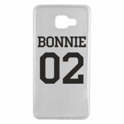 Чохол для Samsung A7 2016 Bonnie 02