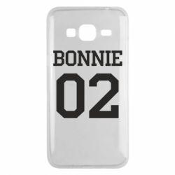Чохол для Samsung J3 2016 Bonnie 02