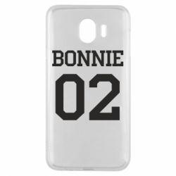 Чохол для Samsung J4 Bonnie 02