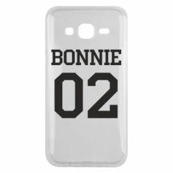 Чохол для Samsung J5 2015 Bonnie 02