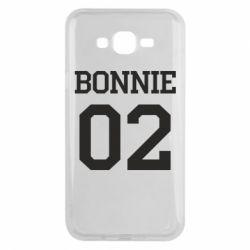 Чохол для Samsung J7 2015 Bonnie 02