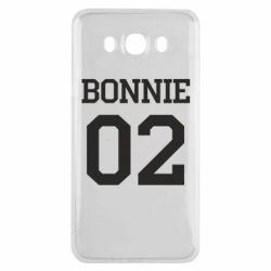Чохол для Samsung J7 2016 Bonnie 02