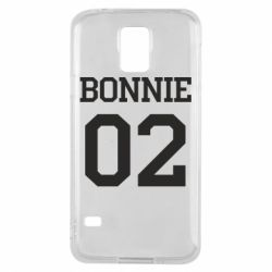Чохол для Samsung S5 Bonnie 02