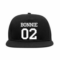 Снепбек Bonnie 02