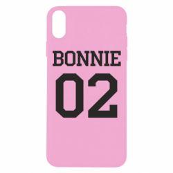 Чохол для iPhone Xs Max Bonnie 02