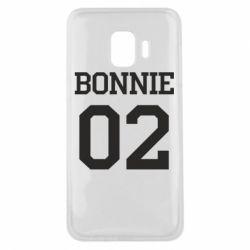 Чохол для Samsung J2 Core Bonnie 02