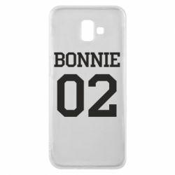 Чохол для Samsung J6 Plus 2018 Bonnie 02