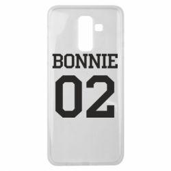 Чохол для Samsung J8 2018 Bonnie 02