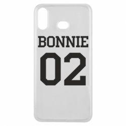 Чохол для Samsung A6s Bonnie 02