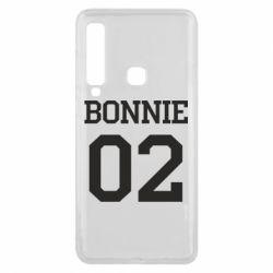 Чохол для Samsung A9 2018 Bonnie 02