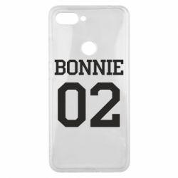 Чохол для Xiaomi Mi8 Lite Bonnie 02