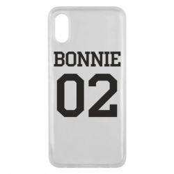 Чохол для Xiaomi Mi8 Pro Bonnie 02