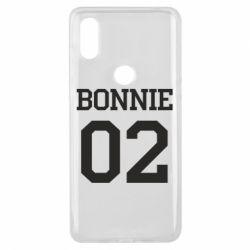 Чохол для Xiaomi Mi Mix 3 Bonnie 02