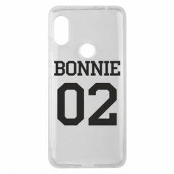 Чохол для Xiaomi Redmi Note Pro 6 Bonnie 02