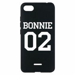Чохол для Xiaomi Redmi 6A Bonnie 02