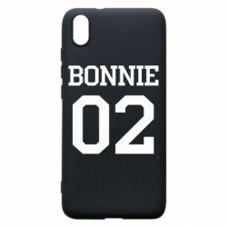 Чохол для Xiaomi Redmi 7A Bonnie 02