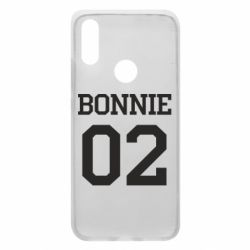Чохол для Xiaomi Redmi 7 Bonnie 02