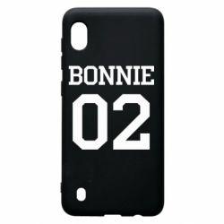 Чохол для Samsung A10 Bonnie 02