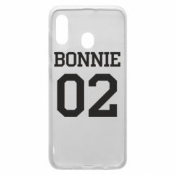 Чохол для Samsung A20 Bonnie 02