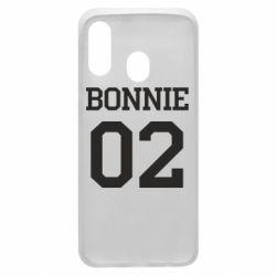 Чохол для Samsung A40 Bonnie 02