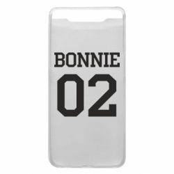 Чохол для Samsung A80 Bonnie 02