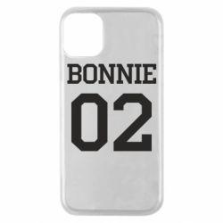 Чохол для iPhone 11 Pro Bonnie 02