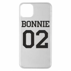 Чохол для iPhone 11 Pro Max Bonnie 02