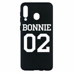 Чохол для Samsung M30 Bonnie 02