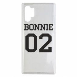 Чохол для Samsung Note 10 Plus Bonnie 02