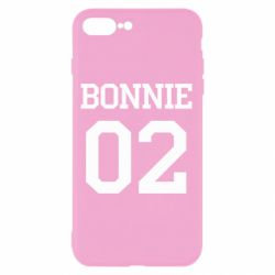 Чохол для iPhone 8 Plus Bonnie 02