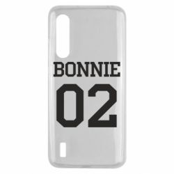 Чохол для Xiaomi Mi9 Lite Bonnie 02