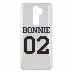 Чохол для Xiaomi Redmi Note 8 Pro Bonnie 02