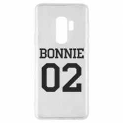 Чохол для Samsung S9+ Bonnie 02