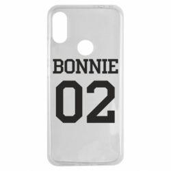 Чохол для Xiaomi Redmi Note 7 Bonnie 02