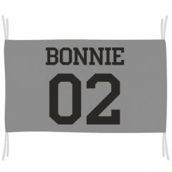 Прапор Bonnie 02