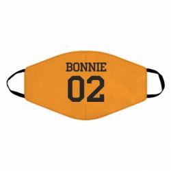 Маска для обличчя Bonnie 02
