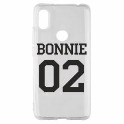 Чохол для Xiaomi Redmi S2 Bonnie 02