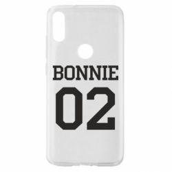 Чохол для Xiaomi Mi Play Bonnie 02