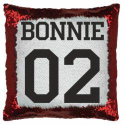 Подушка-хамелеон Bonnie 02
