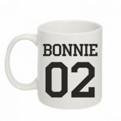 Кружка 320ml Bonnie 02