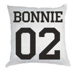 Подушка Bonnie 02