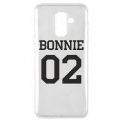 Чохол для Samsung A6+ 2018 Bonnie 02
