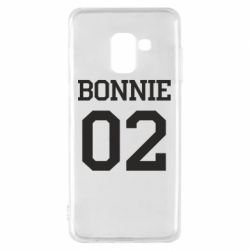 Чохол для Samsung A8 2018 Bonnie 02