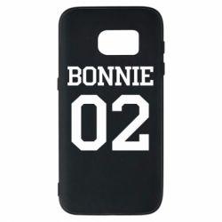 Чохол для Samsung S7 Bonnie 02