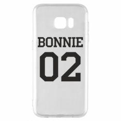 Чохол для Samsung S7 EDGE Bonnie 02