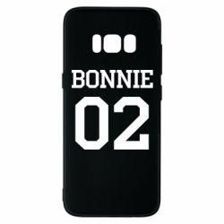 Чохол для Samsung S8 Bonnie 02