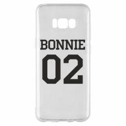 Чохол для Samsung S8+ Bonnie 02
