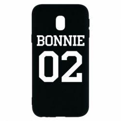 Чохол для Samsung J3 2017 Bonnie 02